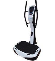 Power Plate Comparison Elite 7 Pulser